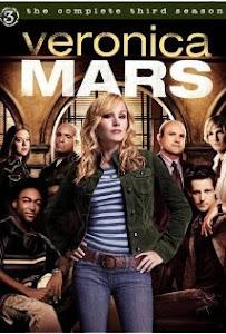 Nữ Thám Tử - Veronica Mars poster