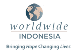 Our Vision & Mission  HOPE worldwide Indonesia's vision is  to bring hope and change the lives of the world's most poor, sick and suffering.   HOPE worldwide is an International charity with a mission to change lives by harnessing the compassion and commitment of dedicated staff and volunteers to deliver sustainable, high impact service to empower poor and needy communities.   Our goal in the area of Community Development, Education, Health, Volunteer and Disaster Response is
