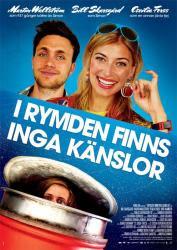 askin formulu yok film poster afis Aşkın Formülü Yok   I rymden finns inga känslor (2010)