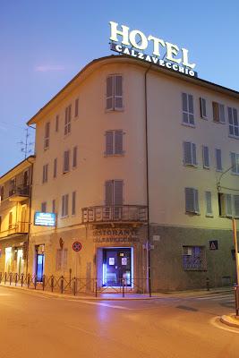 Hotel Calzavecchio