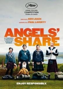 Quay Đầu Là Bờ Full Hd - The Angels' Share - 2012