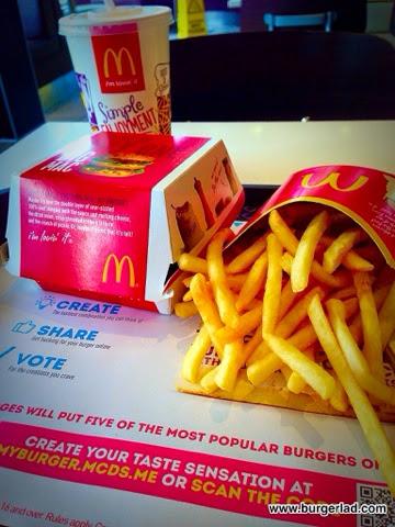 McDonald's Big Mac Review