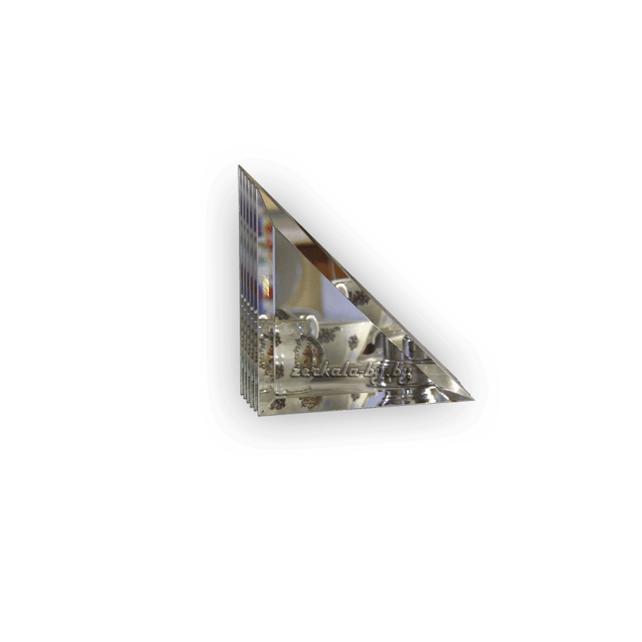 Зеркальная плитка BY 1539