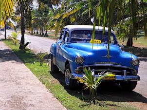 Old School cars