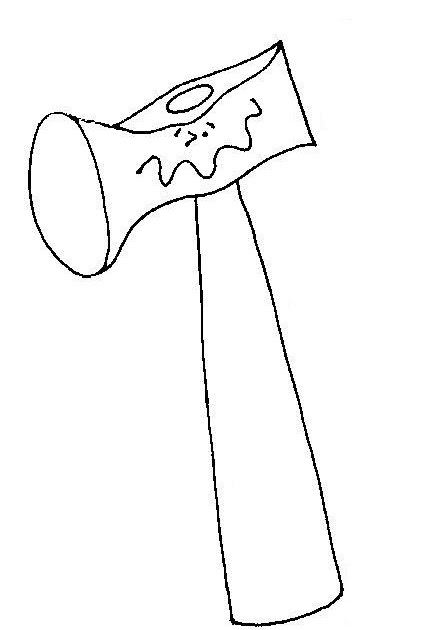 tw duh coloring pages - photo#24