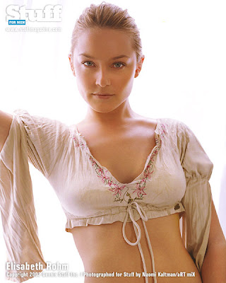 elisabeth rohm law and order. on NBC#39;s Law amp; Order.
