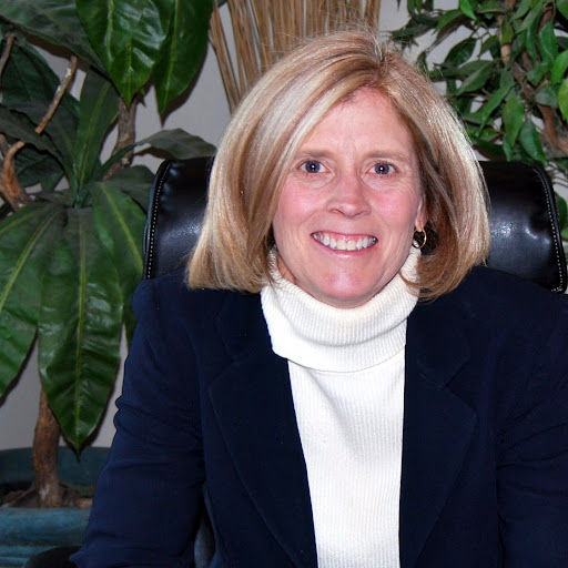 Maria Johnson