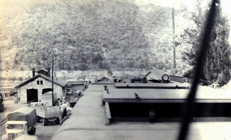 Uskotračna pruga Dubrovnik-Čapljina te ostale u BiH Scan0065