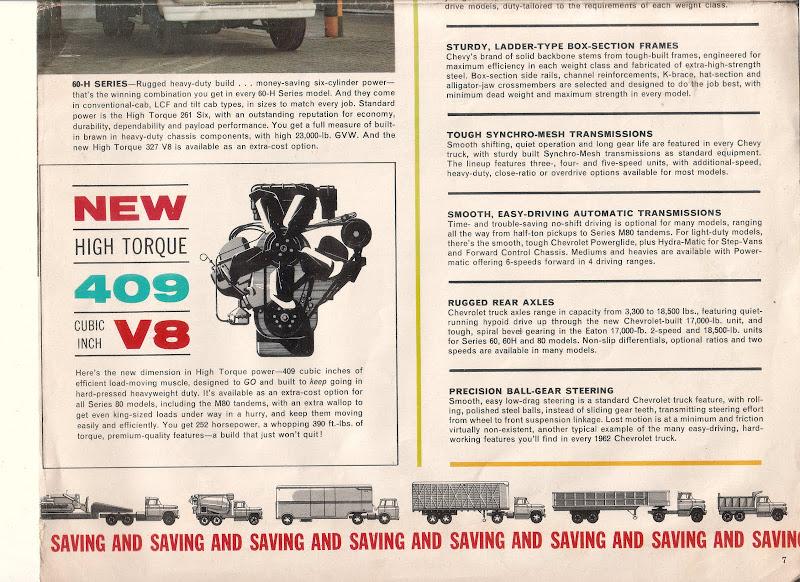 RPO Code help - The 1947 - Present Chevrolet & GMC Truck Message