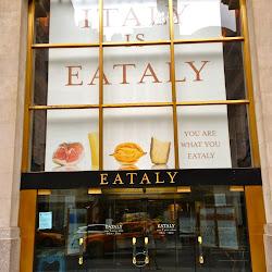 Eataly NYC Restaurants's profile photo