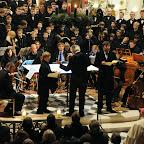 J.S. Bach - Weihnachtsoratorium Kantaten I-III - Wiltener Sängerknaben; Academia Jacobus Stainer; Paul Schweinester, Tenor; Michael Kranebitter, Bass - Basilika Wilten - 21.12.2013