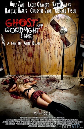 Bóng Ma Trong Đêm - Ghost Of Goodnight Lane poster