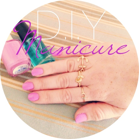 Do it yourself, Manicure, Essie Nail Polish