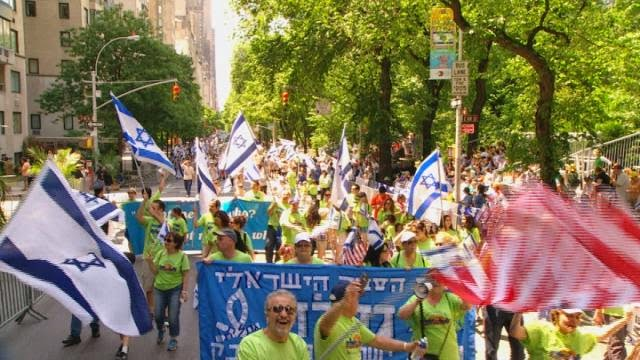 Catholic League denounces Boycott Israel intervention in Israel Pride Parade