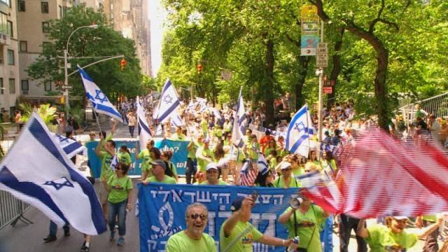 Catholic League denounces Boycott Israel intervention in Israel Pride Parade