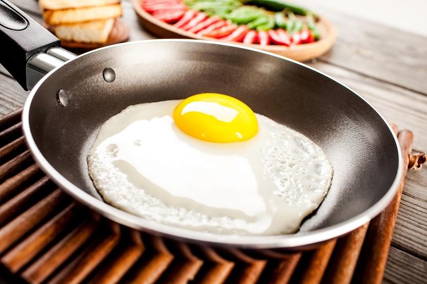 吃蛋害怕膽固醇?你不知道的蛋事實