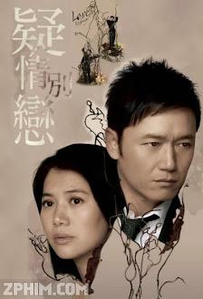 Tình Yêu Và Thù Hận - Love Exchange (2008) Poster