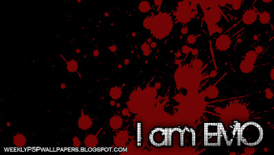 Cool wallpapers red emo wallpapers - Cool wallpapers emo ...
