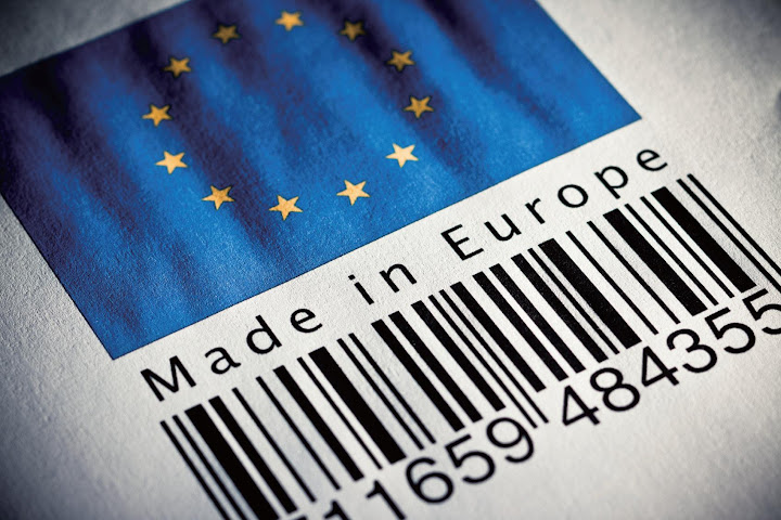welldone Made in Europe