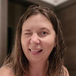 Victoria Klepatskaya
