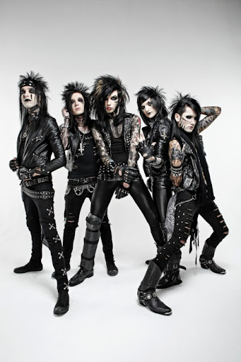 BlackVeilBrides cz picture, photo