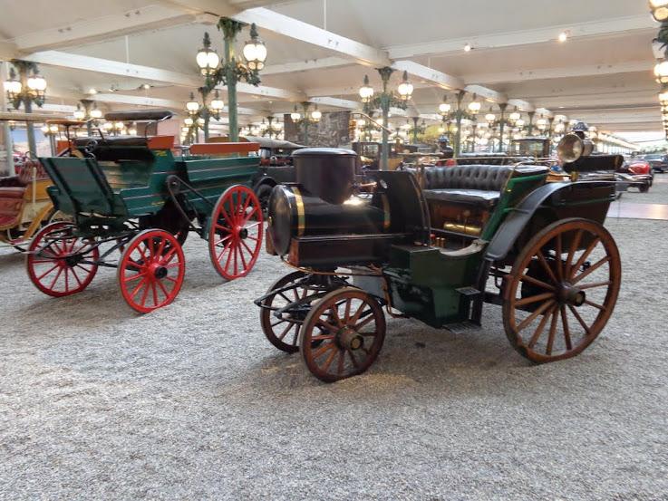 Musée Automobile de Mulhouse  DSC00952