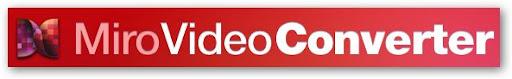 Lleva tus vídeos y películas en tu móvil con Miro Video Converter