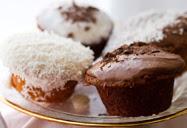 cupcakes vegan