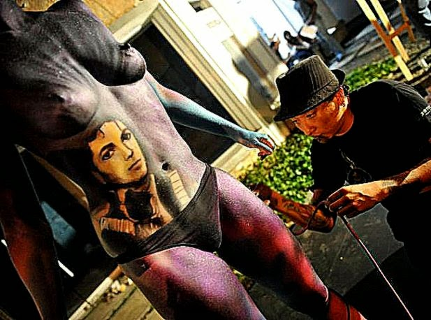DTgall Body Art   Gallery Landscape 650x488  Best of body art