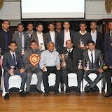 MPCL Awards 2013