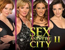 فيلم Sex and the City 2