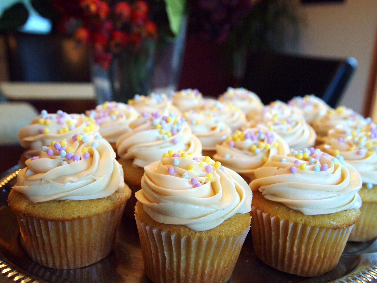 Best Cupcakes Using Cake Mix