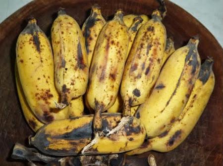 Hướng dẫn cách làm Bánh Chuối hấp nước cốt dừa
