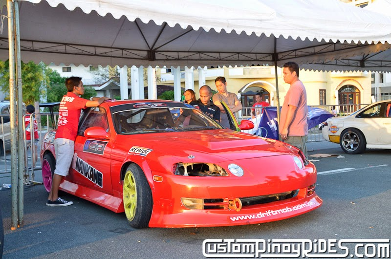 2013 Hyundai Lateral Drift Round 5 Drift in the City Custom Pinoy Rides Car Photography Manila Philippines pic8