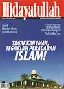 ebook Hidayatullah Edisi Mei 2012
