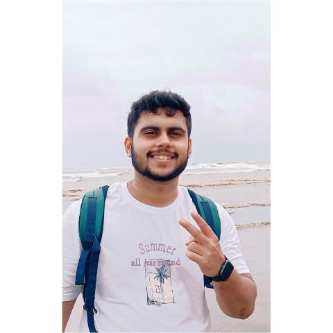 Akash Chachad