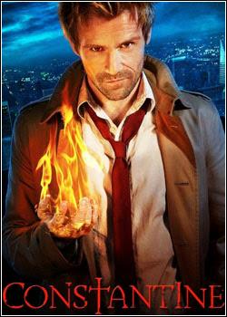 Constantine 1ª Temporada S01E01 Legendado
