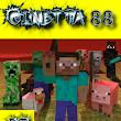 GINETTA 8