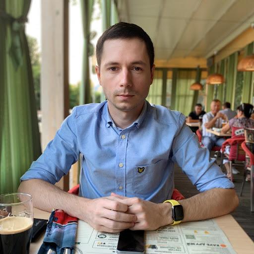 Антон Бганцев
