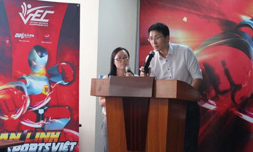 IeSF đánh giá cao sự phát triển của eSport tại Việt Nam 1