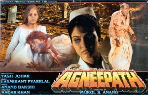 Watch Agneepath Online Free in HD