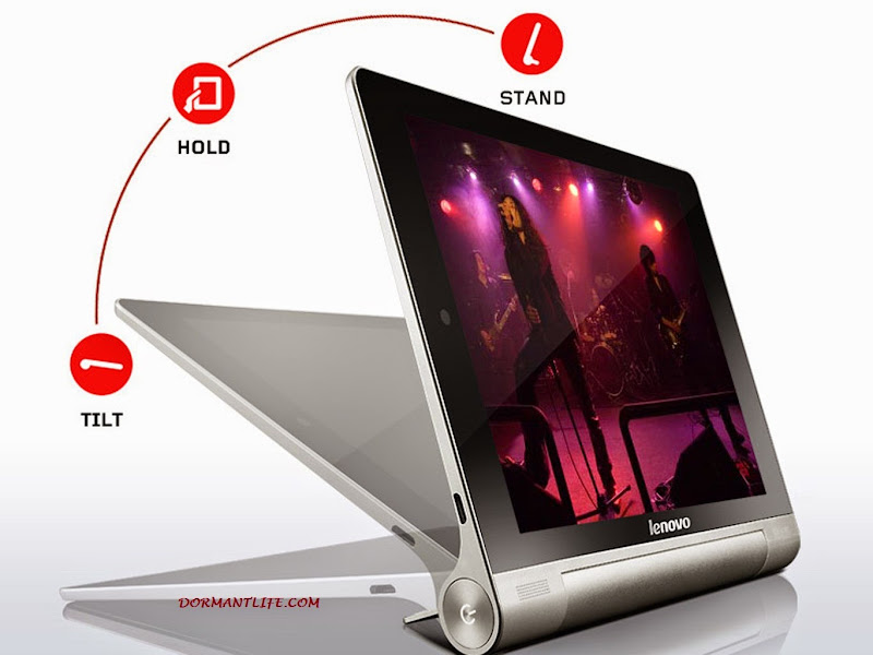 Lenovo Yoga 8 Modelimage - Lenovo Yoga Tablet 2 8.0 : Tablet Specifications And Price