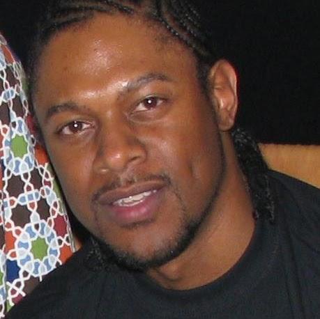 Jeffery Johnson