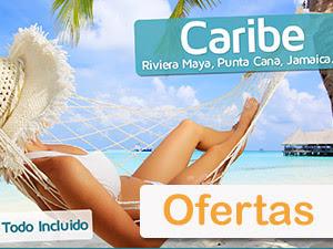 Muchos Viajes al Caribe