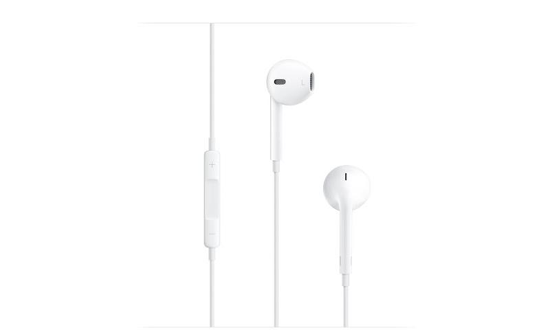 New iPhone 5 head phone/ear pods photos