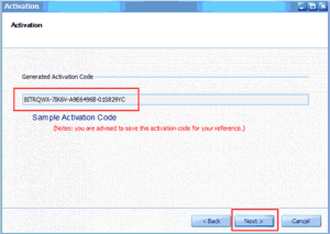 Software Activation for eStockCard v3 – Online | eStockCard