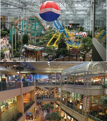 a97588 sm1 12 Mall  Paling Keren Di Seluruh Dunia
