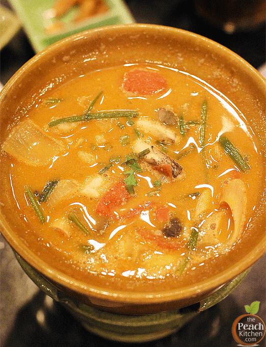 Soi Restaurant ~ Eat Thai. Love Thai