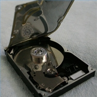 how to change dynamic hard drive to basic