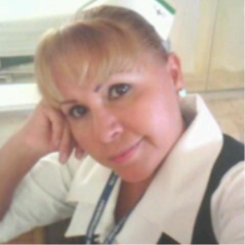 Gabriela Castorena